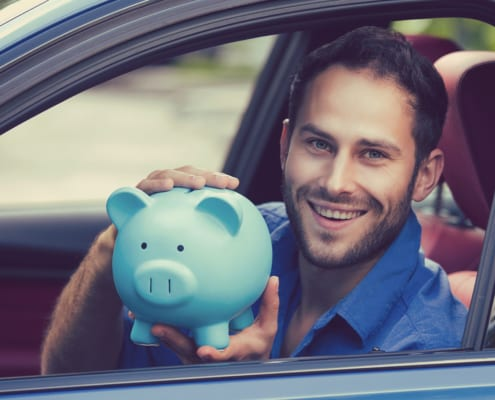 5 quick ways to save on car insurance