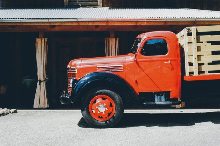 Commercial Vehicle Insurance Quotes