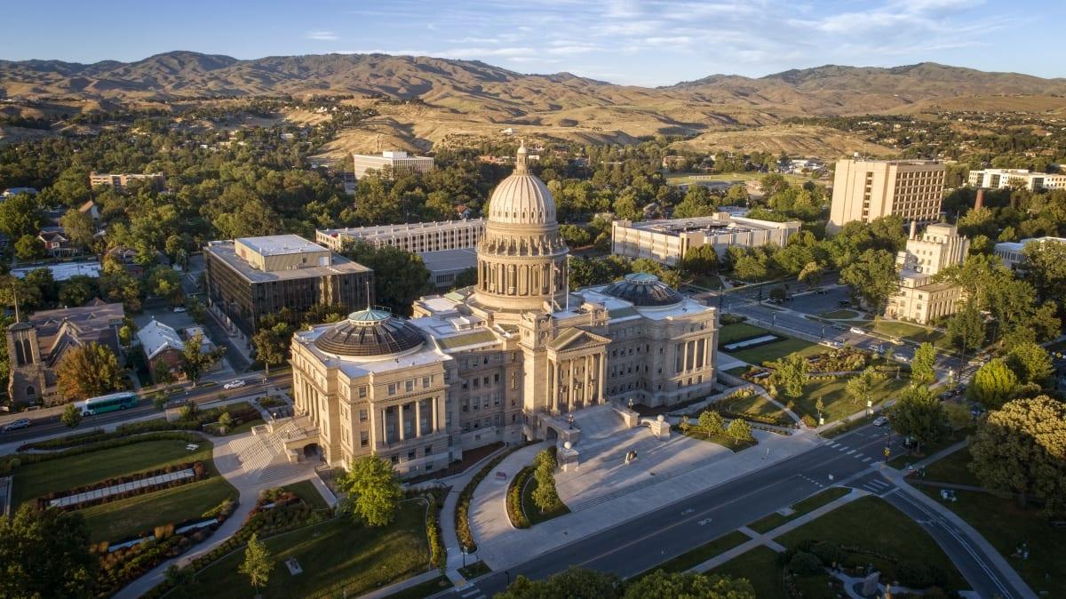 Idaho Homeowners Insurance Guide