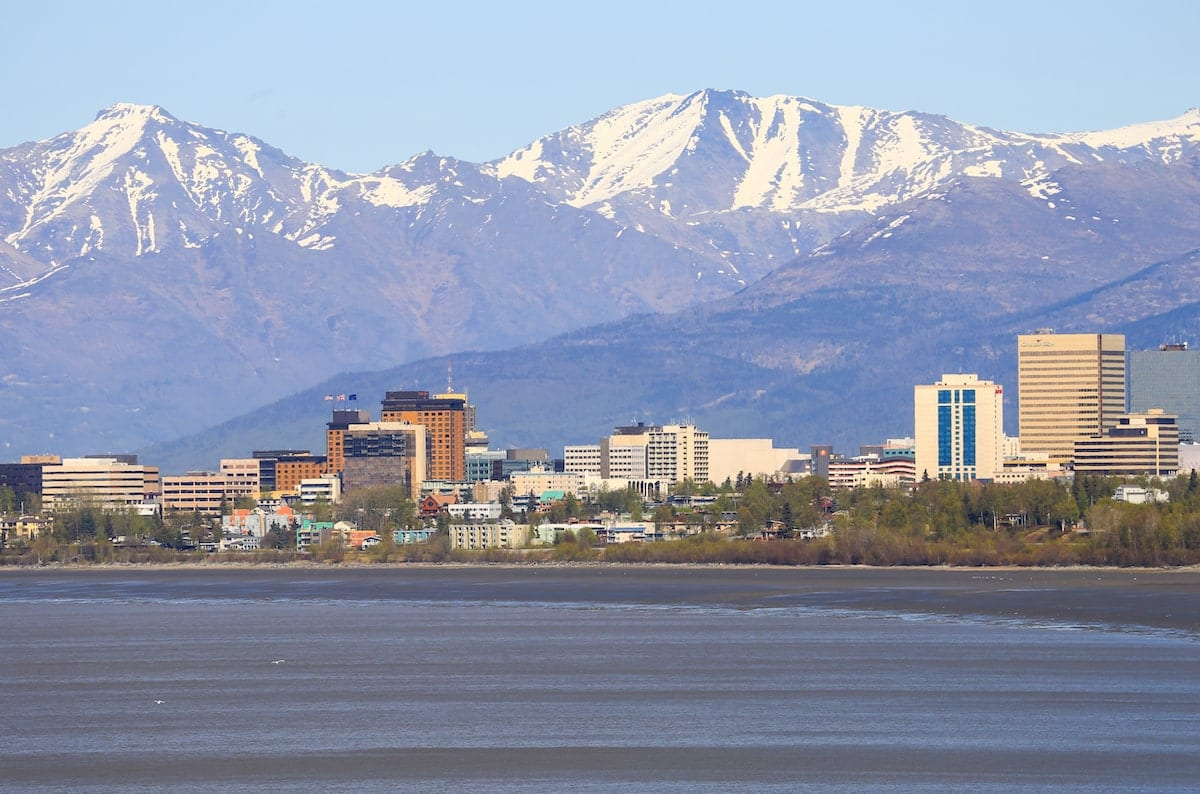 Alaska Homeowners Insurance Guide