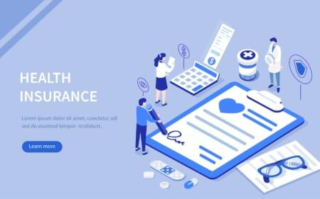 Are Health Insurance Premiums Tax Deductible?   EINSURANCE