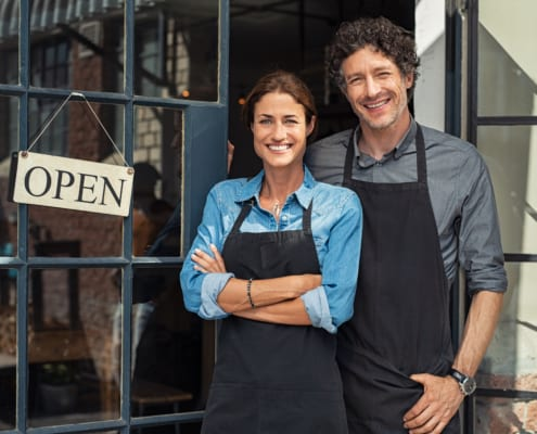 best insurance for small business
