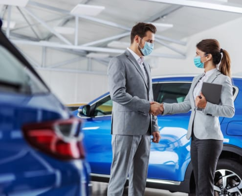 car insurance endorsement guide