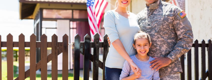 car insurance for veterans