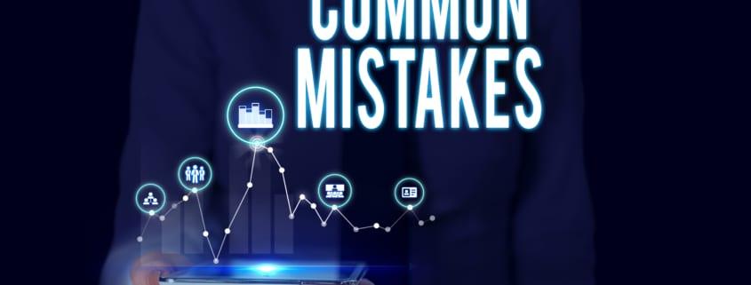 common insurance mistakes to avoid