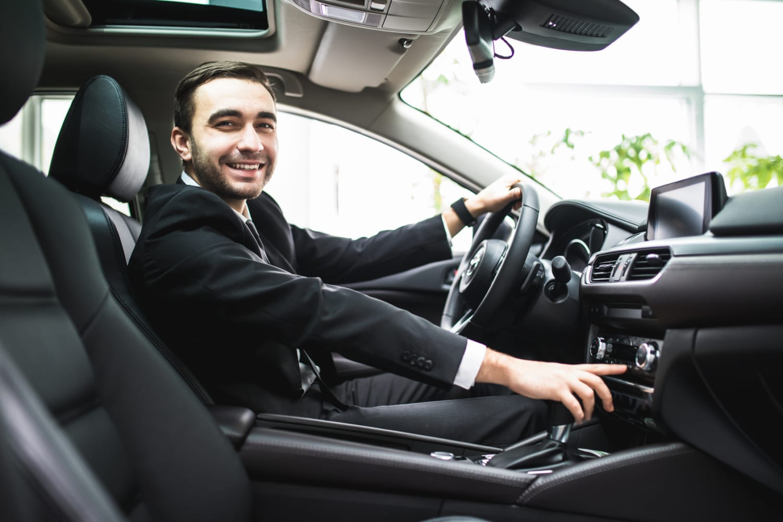 Uber and Lyft drivers insurance