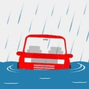 car insurance cover flood damage