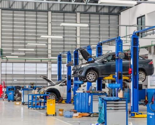 garage liability insurance
