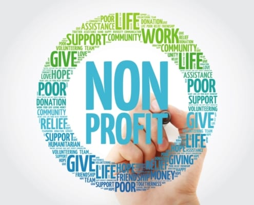 nonprofit health insurance options