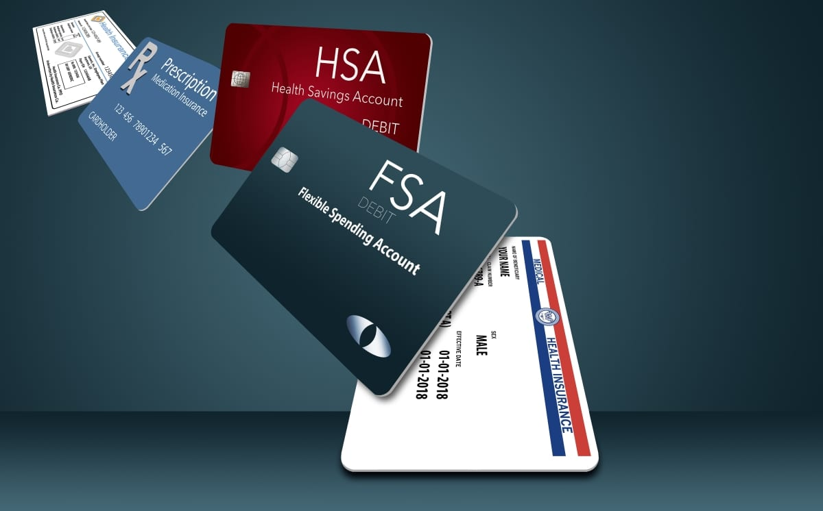 health savings account vs fsa