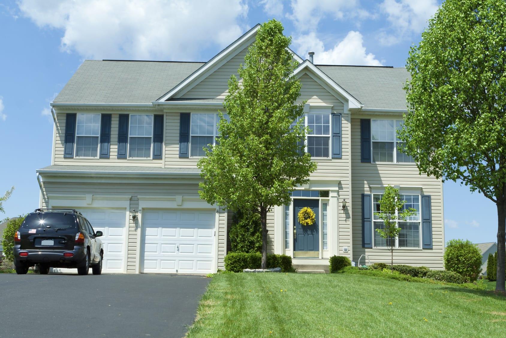 Home and Auto Insurance Bundle