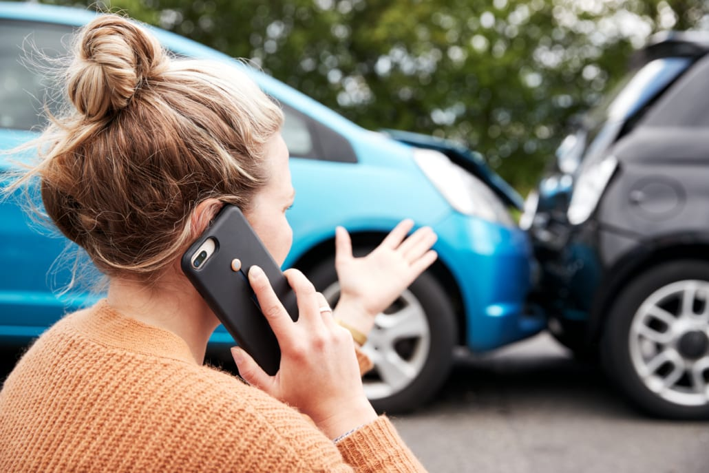 How Much Does Insurance Go Up After an Accident? | EINSURANCE