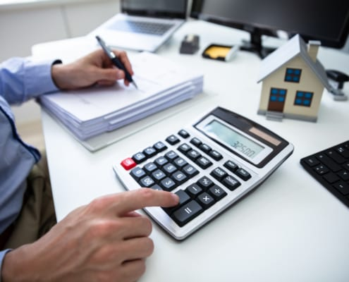 calculate homeowners insurance cost