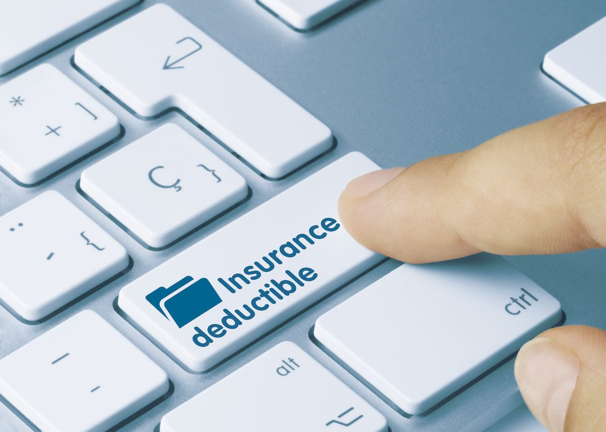 how to choose your car insurance deductible