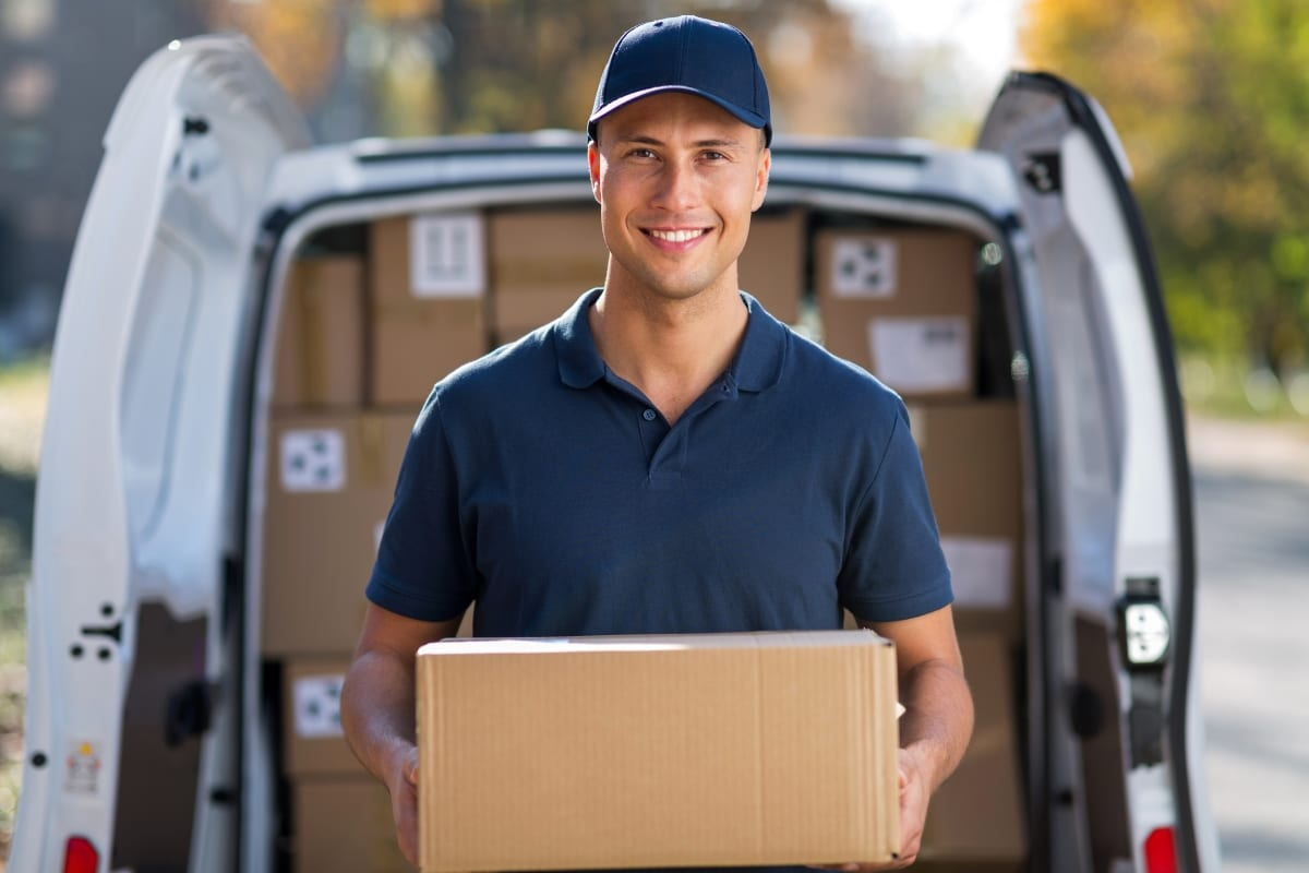 insurance for delivery drivers
