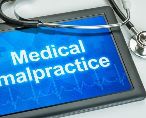 medical malpractice insurance guide