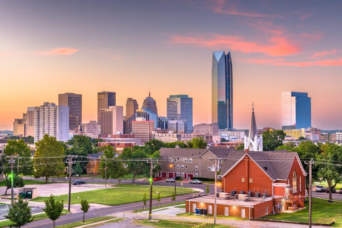 Oklahoma Homeowners Insurance Guide