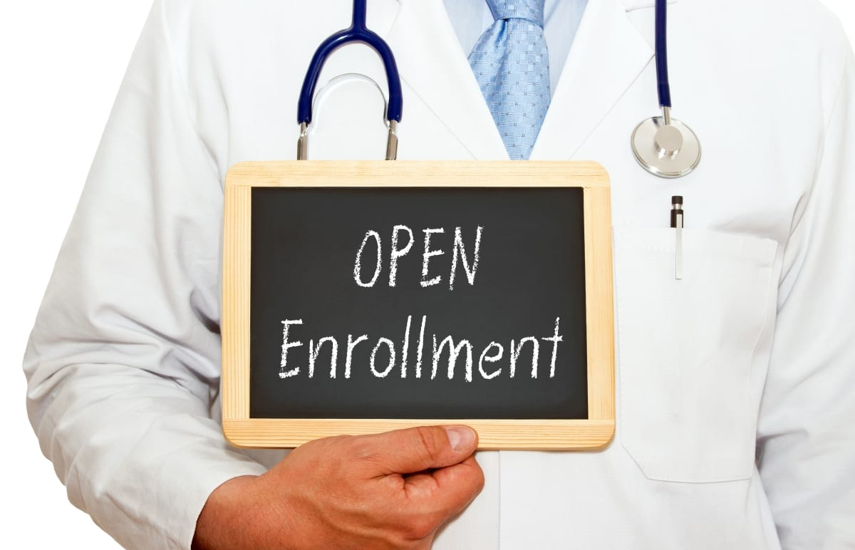 open enrollment 2021
