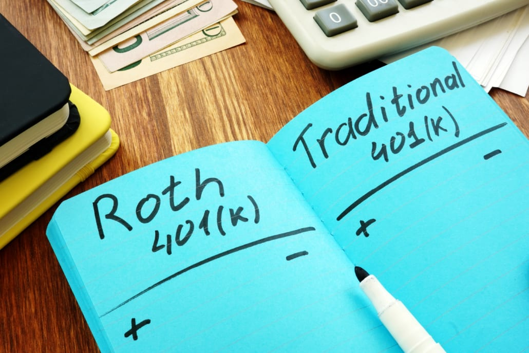 Roth 401k vs 401k - How to Choose | EINSURANCE