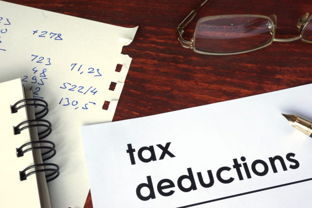 What Kind of Insurance is Tax Deductible?   EINSURANCE