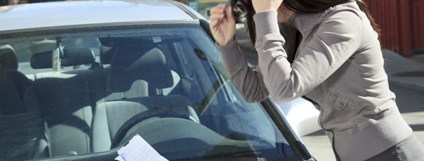 what to do if you get speeding ticket