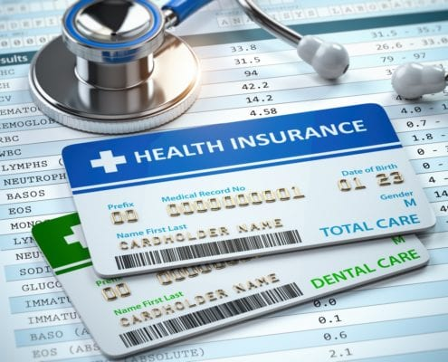 what to do if you lose employer sponsored health insurance
